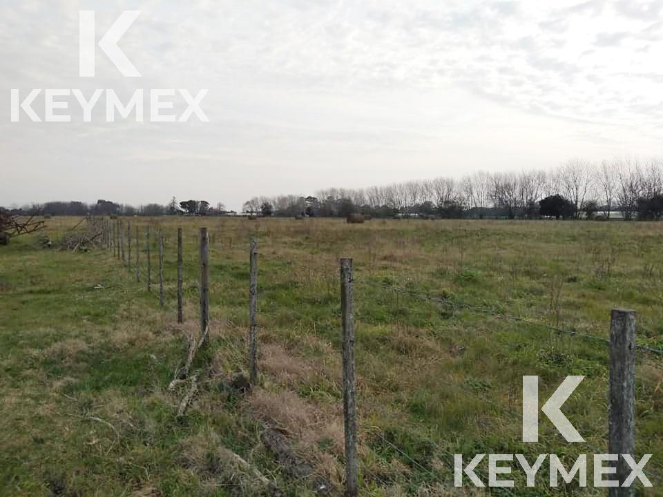 Foto Campo en Venta en  Arana,  La Plata  600 y 160 Arana
