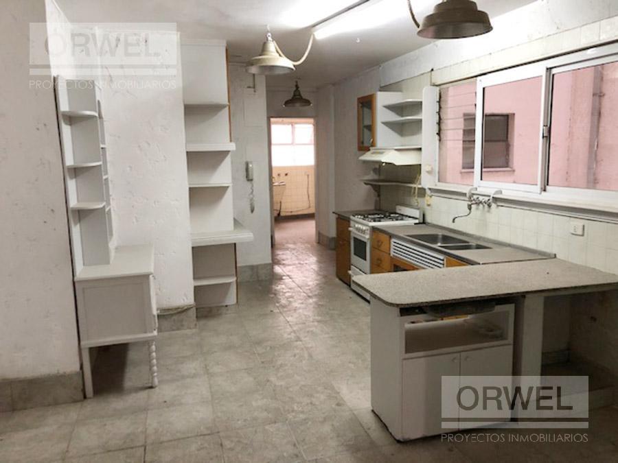 Foto Departamento en Venta en  Belgrano ,  Capital Federal  Av. Libertador 5400