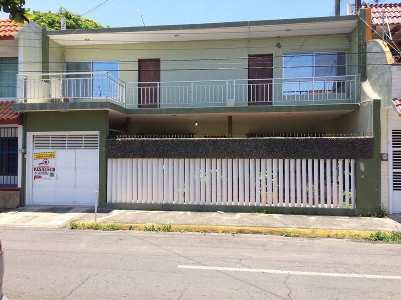 Foto Casa en Venta en  Reforma,  Veracruz  CASA en VENTA con EXCELENTE UBICACIÓN en el FRACC. REFORMA