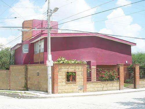 Foto Casa en Renta en  La Magdalena,  Tequisquiapan  Barrio de la Magdalena