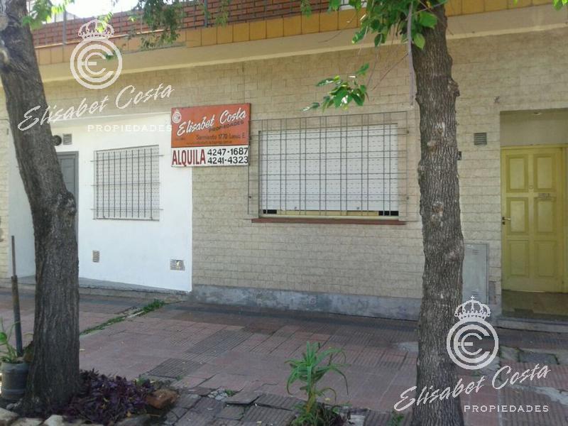 Foto Departamento en Alquiler en  Lanús Este,  Lanús  Esquiu al 2600