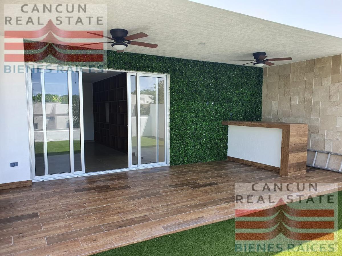 Foto Casa en Venta en  Playa del Carmen,  Solidaridad  Senderos Mayakoba casa venta