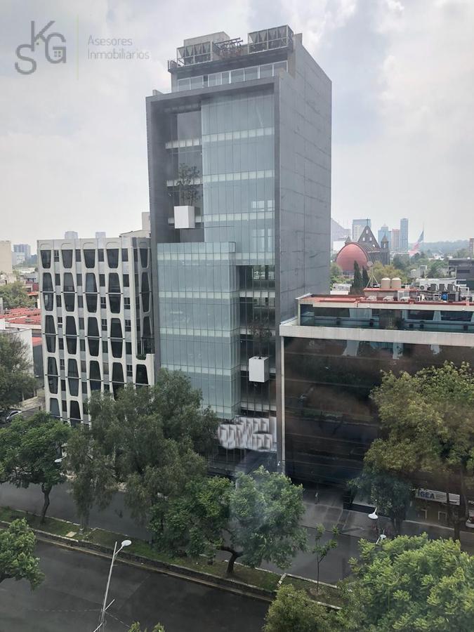 Foto Oficina en Renta en  Polanco,  Miguel Hidalgo  SKG Renta Oficinas en Polanco, Ejercito Nacional