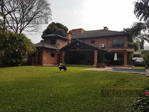 Foto Casa en Venta en  San Cristobal,  La Recoleta  Vendo Imponente Residencia De 4 Suites y 1050 m2 De Terreno En San Cristobal