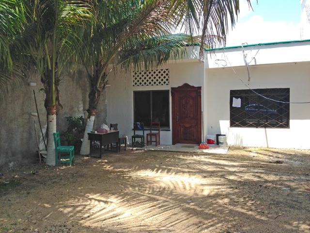 Foto Casa en Venta en  Nicte-ha,  Solidaridad  Casa 2 Recamaras Nicte Ha Av 15 Playa del Carmen