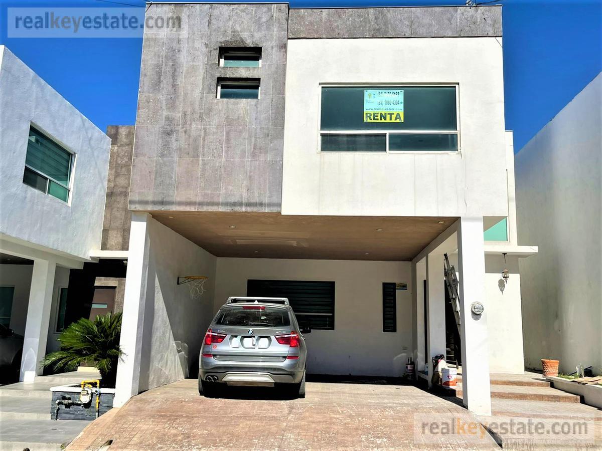 Foto Casa en Renta en  Campestre Mederos,  Monterrey  CASA EN RENTA EN ZONA SUR EN MONTERREY, N. L.
