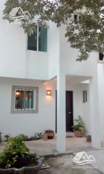Foto Casa en Venta en  Supermanzana,  Cancún  Supermanzana