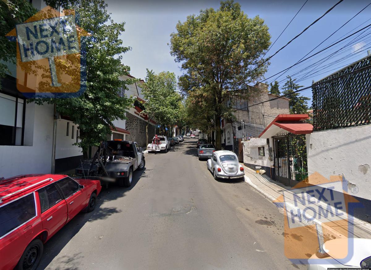 Foto Terreno en Venta en  Cuajimalpa,  Cuajimalpa de Morelos  VENTA TERRENO CUAJIMALPA