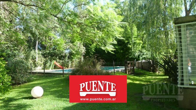 Foto Casa en Venta en  Monte Grande,  Esteban Echeverria  MONTE GRANDE - Lindísima casa !
