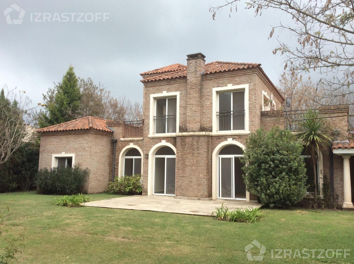 Casa-Alquiler-Martindale C.C-Martindale Country Club