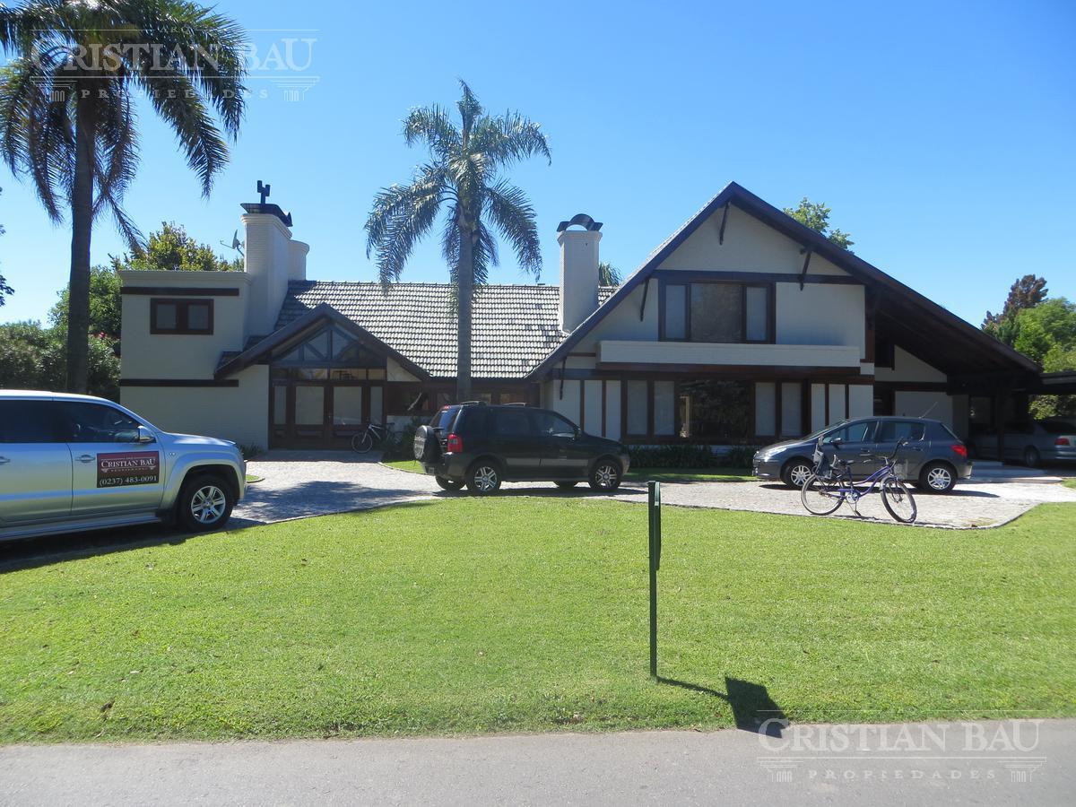 Foto Casa en Venta en  San Diego C.C,  Countries/B.Cerrado (Moreno)  Propiedad reciclada San Diego C.C.