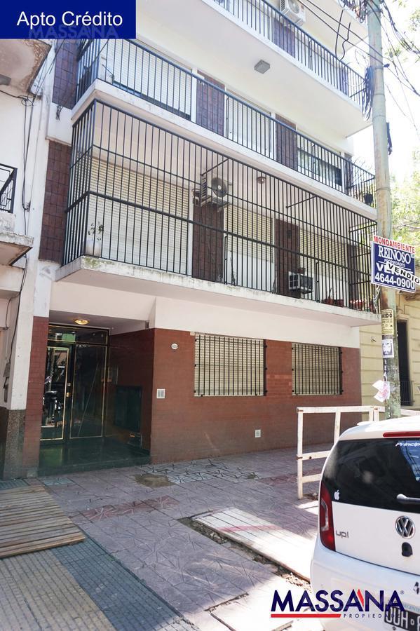Foto Departamento en Venta en  Liniers ,  Capital Federal  RAMON FALCON al 6700