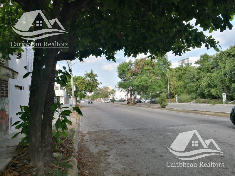 Foto Terreno en Venta en  Región 504,  Cancún  TERRENO EN VENTA EN  CANCUN