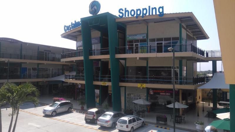 Foto Local en Venta en  Vía a la Costa,  Guayaquil  VENTA DE LOCAL COMERCIAL EN PRIMER PISO