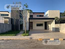 Foto Casa en Venta en  Temozon Norte,  Mérida  TEMOZON 10   MODELO B   LOTE 10   TEMOZON NORTE
