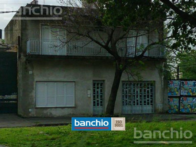 AV. FRANCIA al 2700, Santa Fe. Venta de Casas - Banchio Propiedades. Inmobiliaria en Rosario