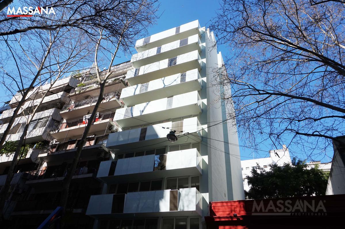 Foto Departamento en Venta en  Palermo ,  Capital Federal  Lafinur al 3200