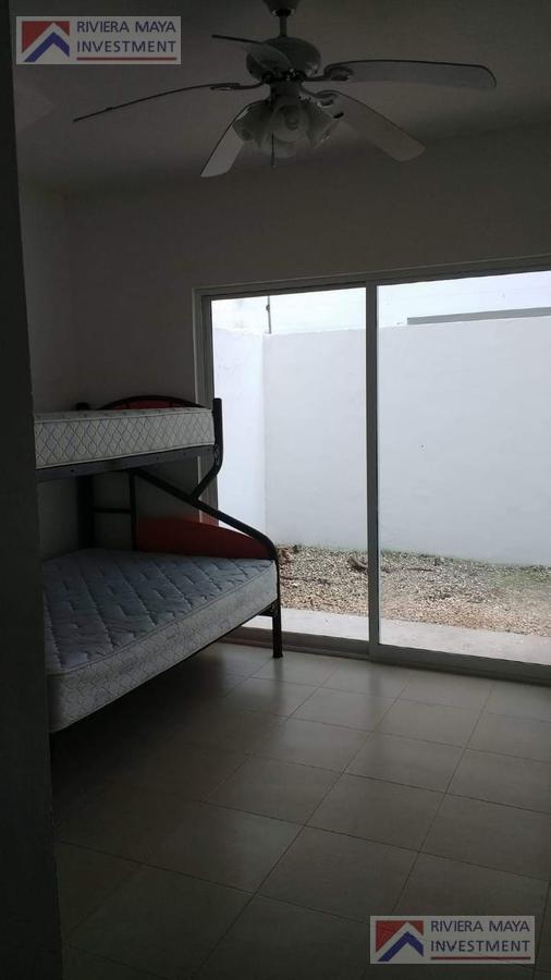 Foto Departamento en Renta en  Solidaridad,  Playa del Carmen  unnamed road, playa del carmen, quintana roo