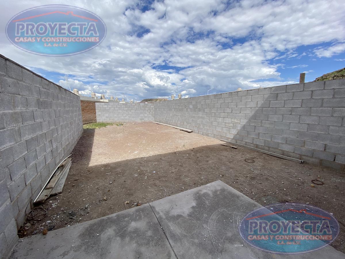 Foto Casa en Venta en  Ciudad San Isidro,  Durango  CASAS NUEVAS EN CALLE PRIVADA CON AREA VERDE, FRAC. CIUDAD SAN ISIDRO