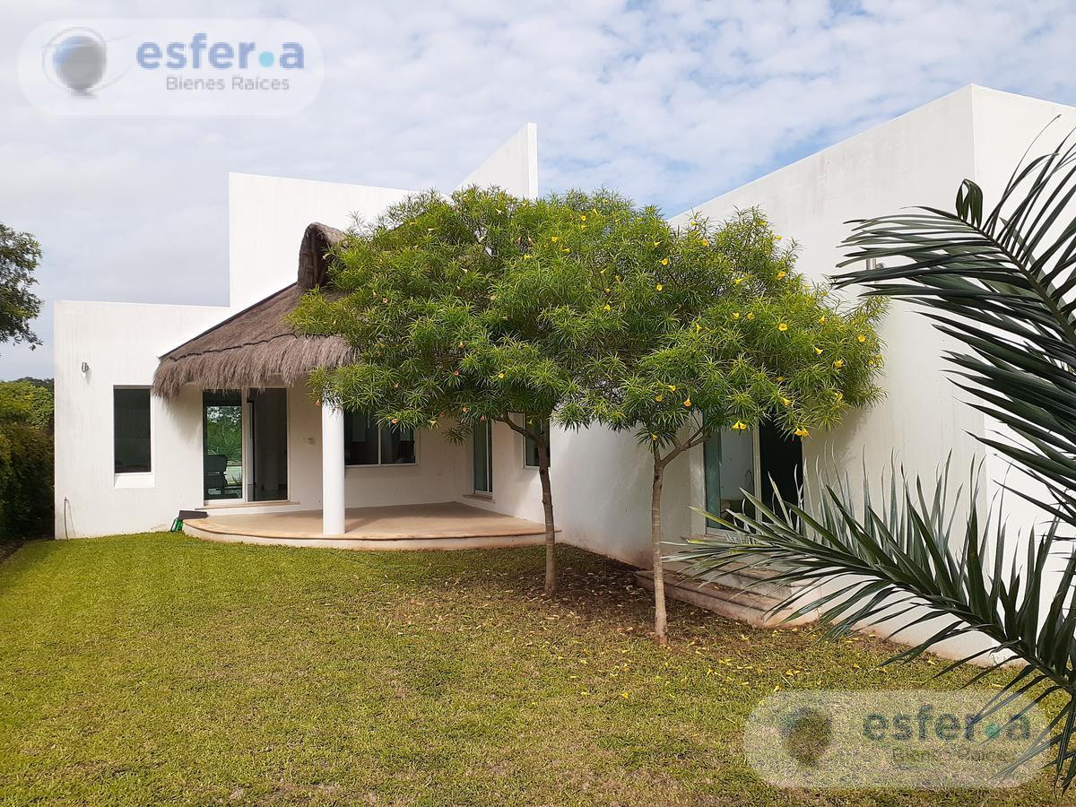 """Foto Casa en Venta en  Mérida ,  Yucatán  CASA EN VENTA EN MERIDA """"VILLAS SAMSARA"""" DZITYA"""