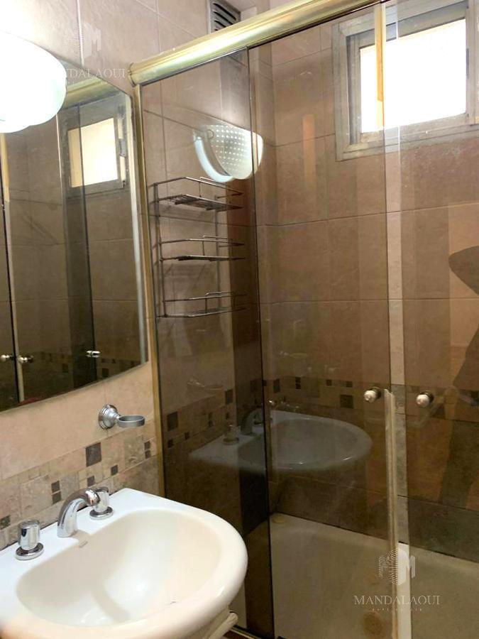 Foto Departamento en Alquiler en  Palermo Chico,  Palermo  Salguero 3100