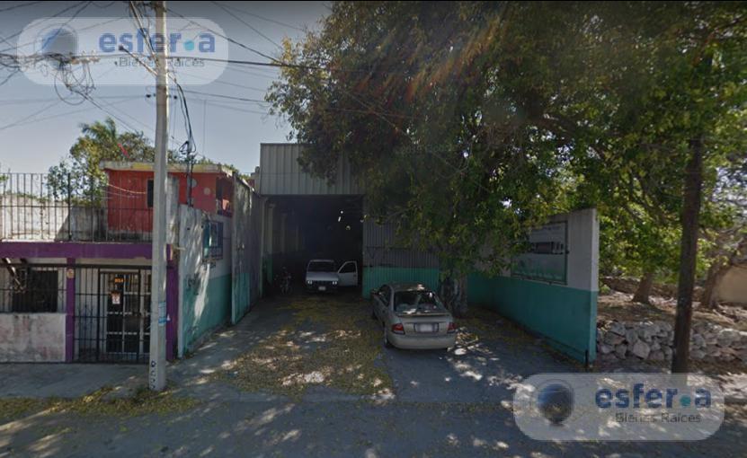 Foto Bodega Industrial en Venta en  Mayapan,  Mérida  Bodega en Venta en Merida Col. Mayapan