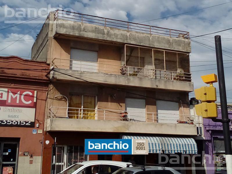 JUNIN al 900, Rosario, Santa Fe. Alquiler de Departamentos - Banchio Propiedades. Inmobiliaria en Rosario