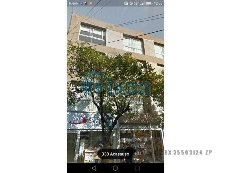 Foto Departamento en Venta en  San Isidro,  San Isidro  Acassuso  al 300