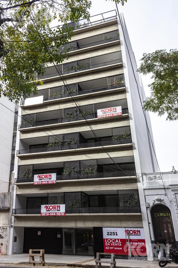 Foto Departamento en Venta en  Palermo Hollywood,  Palermo  Bonpland entre Paraguay y Guatemala
