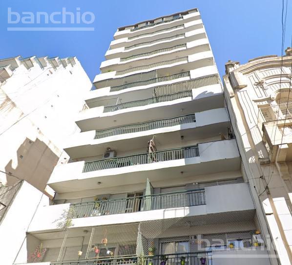 LAPRIDA al 900, Rosario, Santa Fe. Alquiler de Departamentos - Banchio Propiedades. Inmobiliaria en Rosario