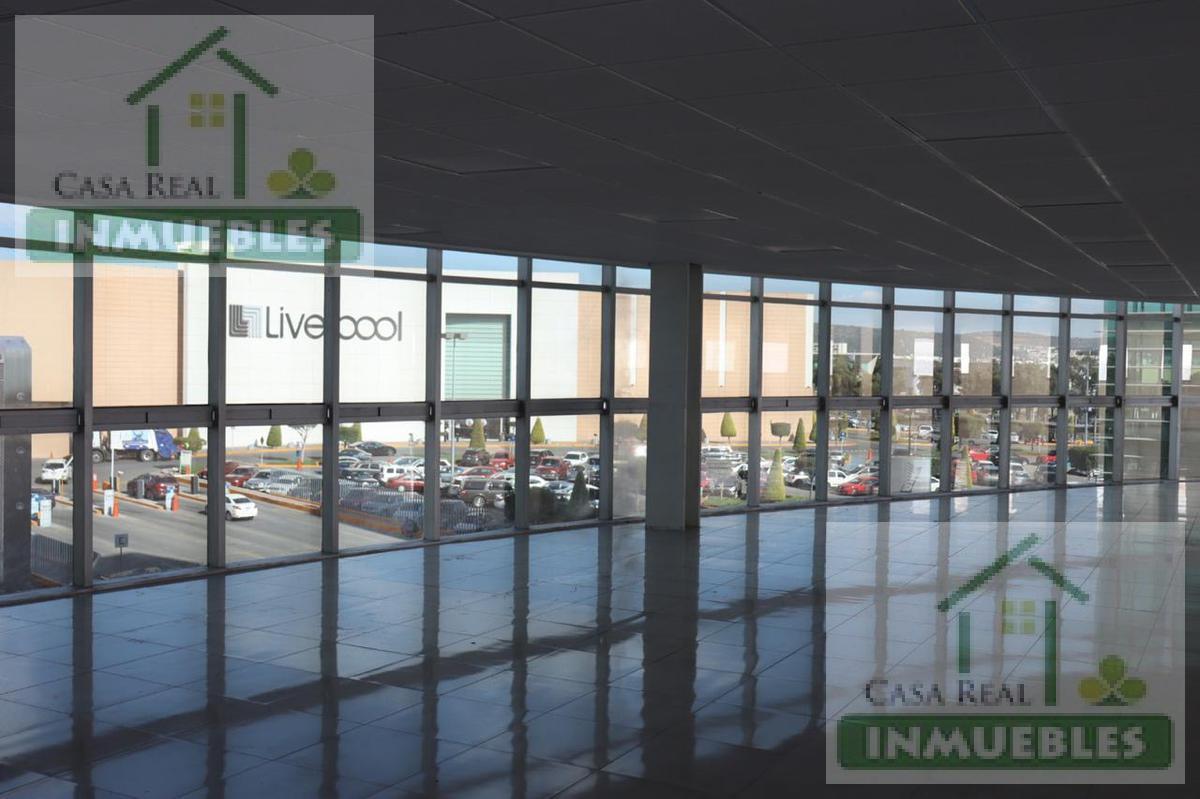 Foto Oficina en Renta en  Zona comercial Zona Plateada,  Pachuca  Espacios en Renta para Oficinas en Zona Plateada