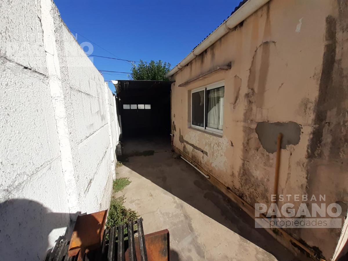 Foto PH en Venta en  Berisso,  Berisso  21 171 Y 172