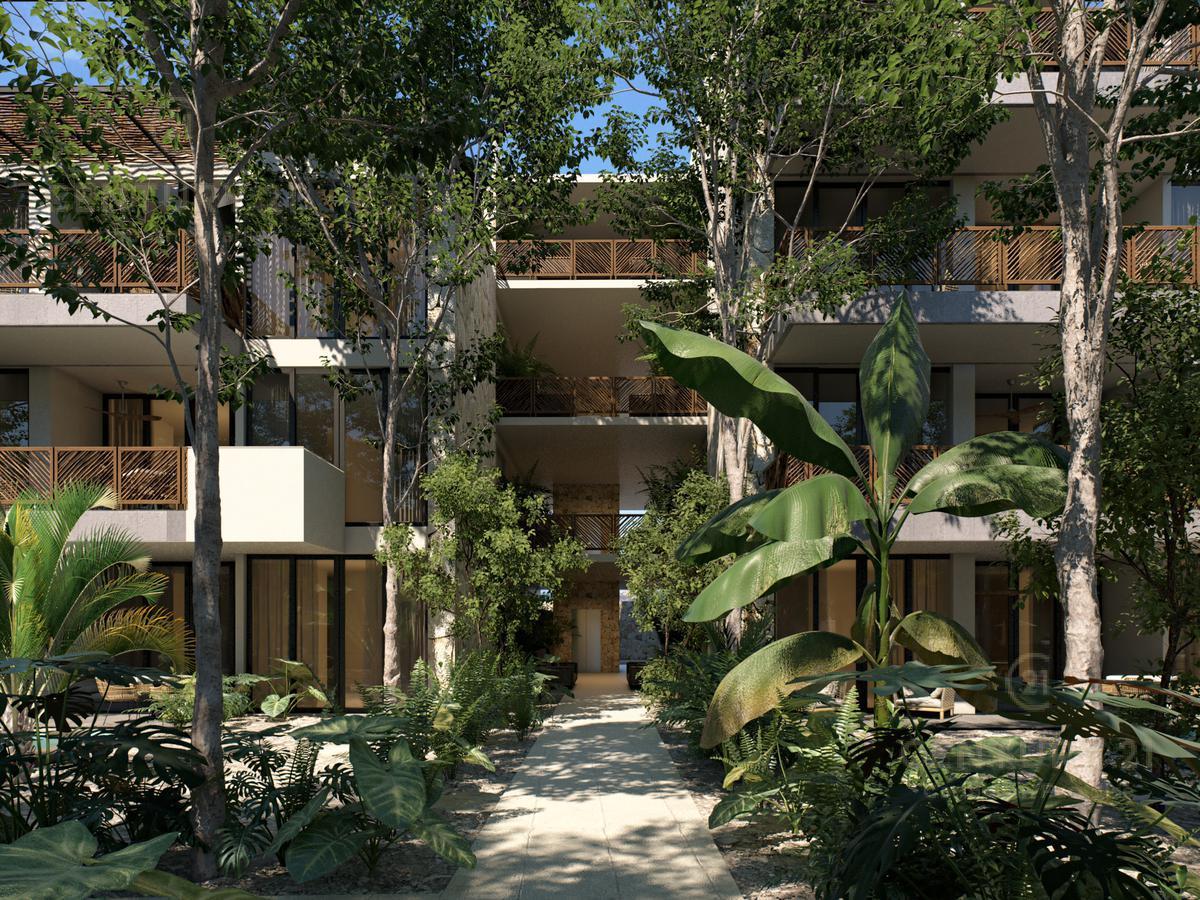Coba Apartment for Sale scene image 22
