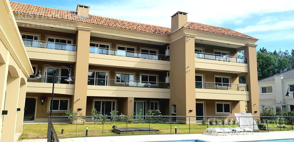 Foto Departamento en Venta en  Countries/B.Cerrado (Pilar),  Pilar  Departamento  Liquidámbar Pilar