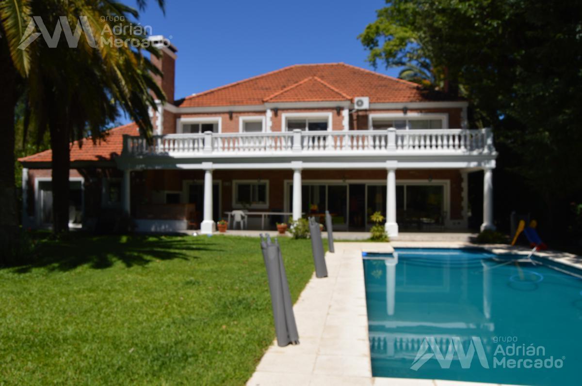 Foto Casa en Alquiler | Alquiler temporario en  La Horqueta,  San Isidro  Blanco Encalada al 1300, San Isidro