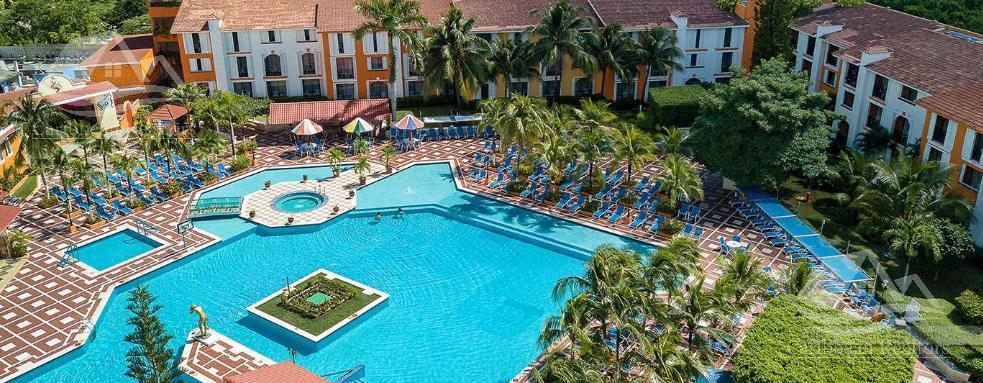 Foto Hotel en Venta en  Zona Hotelera Sur,  Cozumel  Hotel en Venta en Cozumel
