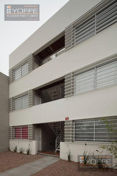 Foto Departamento en Alquiler en  Centro,  Santa Rosa  Ayala al 100