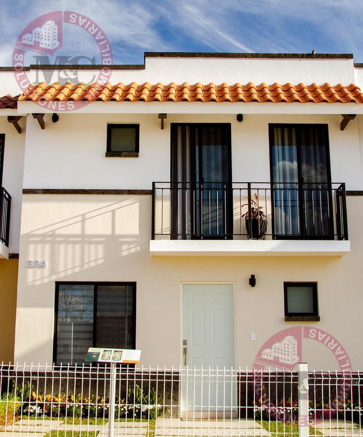 Foto Casa en Venta en  Fraccionamiento Jardines de Montebello,  Aguascalientes  CASA NUEVA EN VENTA AL NORTE DE AGUASCALIENTES