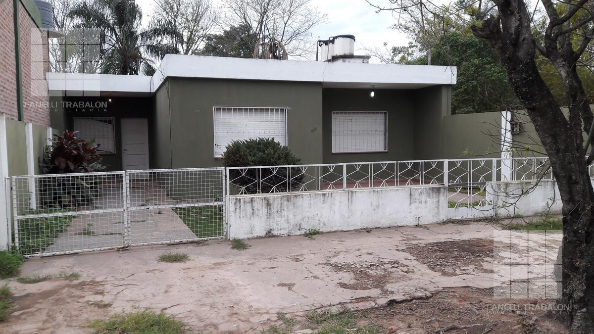 Foto Casa en Alquiler en  San Martin,  Presidencia Roque Saenz Peña  41 e/ 8 y 10 B° San Martin
