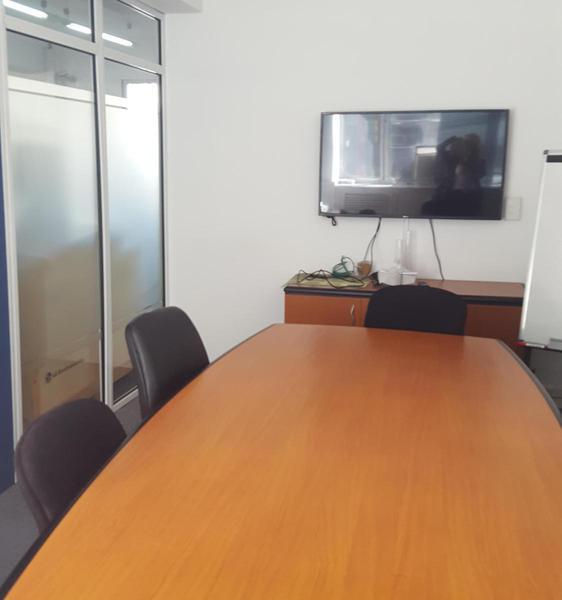 Foto Oficina en Alquiler en  Monserrat,  Centro (Capital Federal)  Av. Belgrano 624