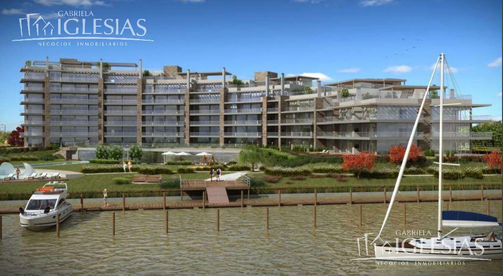 Departamento en Venta en Aqua Rio a Venta - $ 8.550.000