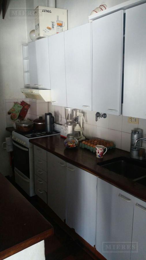 Departamento en dúplex  - San Isidro
