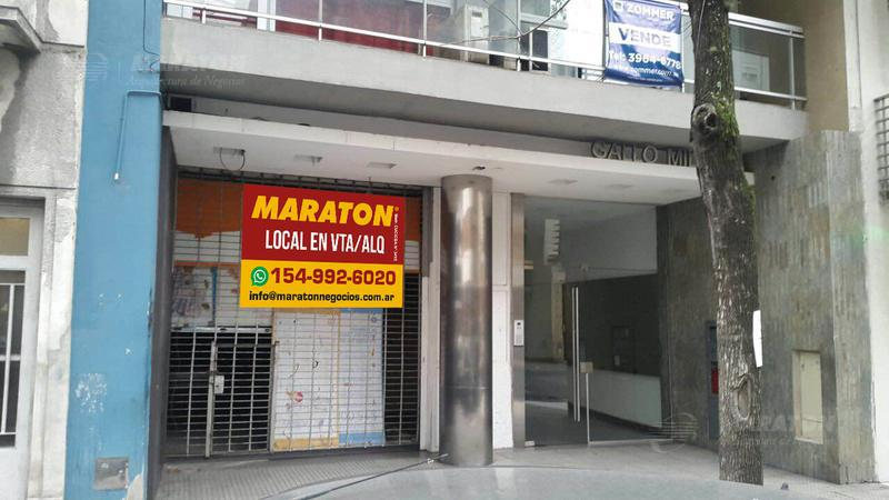 Foto Local en Alquiler | Venta en  Palermo ,  Capital Federal  Gallo al 1000