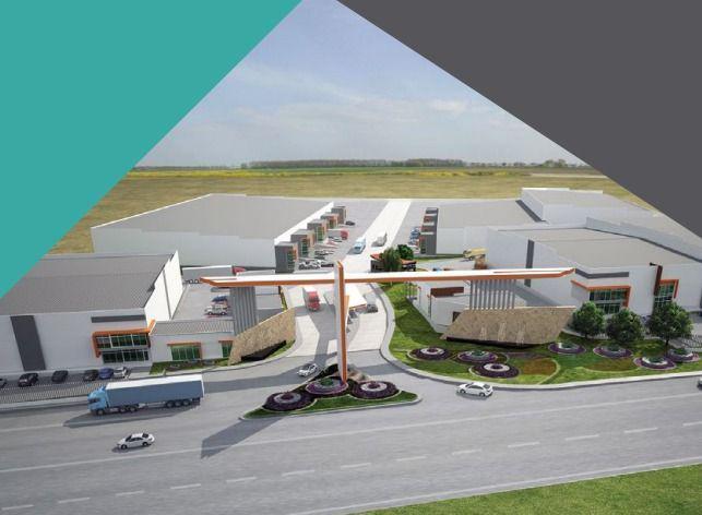 Foto Bodega Industrial en Renta en  Fraccionamiento Rancho Alegre,  Tlajomulco de Zúñiga  Bodega Renta Parque Industrial Advance Gdl #4 $10,658 USD Isbfer E2