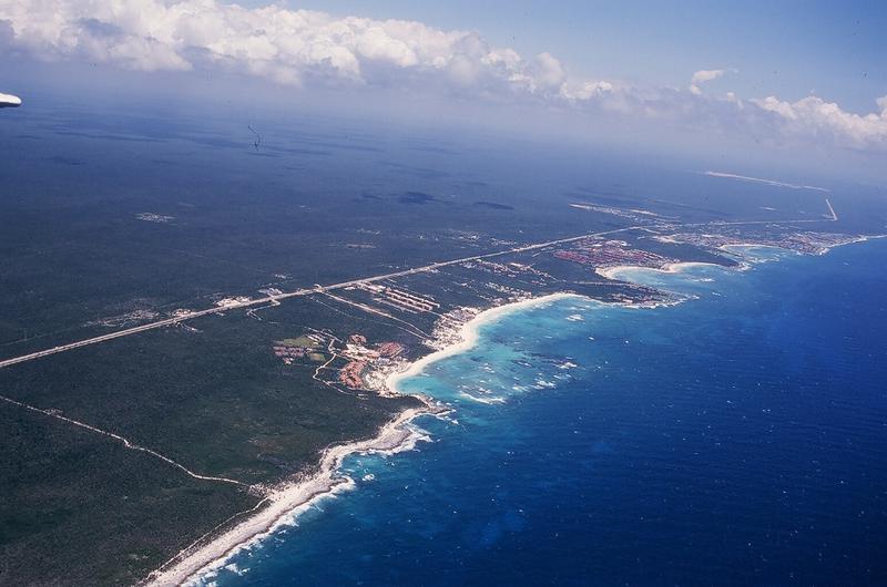 Cancún Land for Sale scene image 1