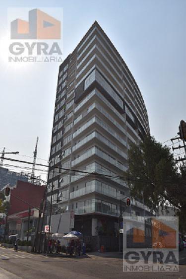 Foto Departamento en Renta en  Alvaro Obregón ,  Distrito Federal  Insurgentes Sur al 2200