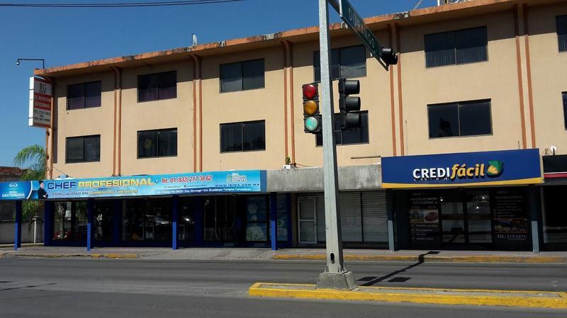 Foto Local en Renta en  Guadalupe,  Tampico  ELO-420 RENTA LOCALES  EN AVE. HIDALGO COL.GUADALUPE TAMPICO TAM.