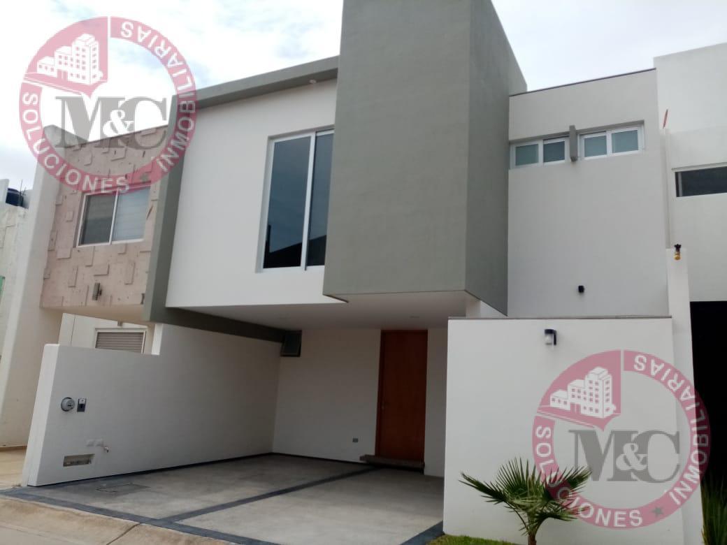 Foto Casa en Venta en  Aguascalientes ,  Aguascalientes  RESIDENCIAL CONTADERO