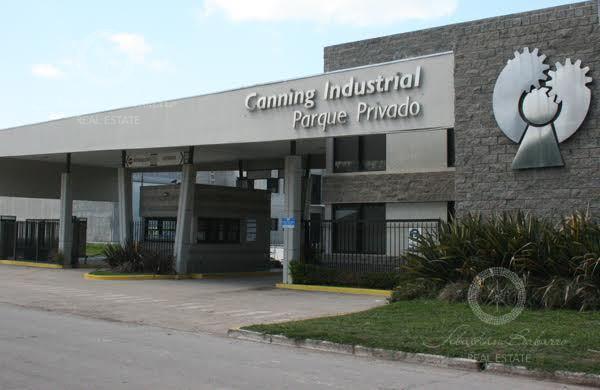 Foto Nave Industrial en Venta | Alquiler en  Polo Industrial Ezeiza,  Canning  Perito Moreno al al 800