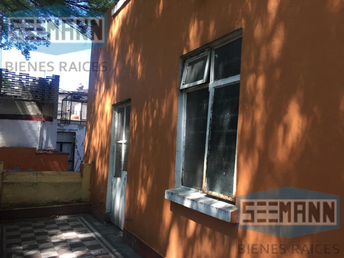 Foto Casa en Venta en  Miguel Hidalgo ,  Ciudad de Mexico  Alumnos esquina  Protasio